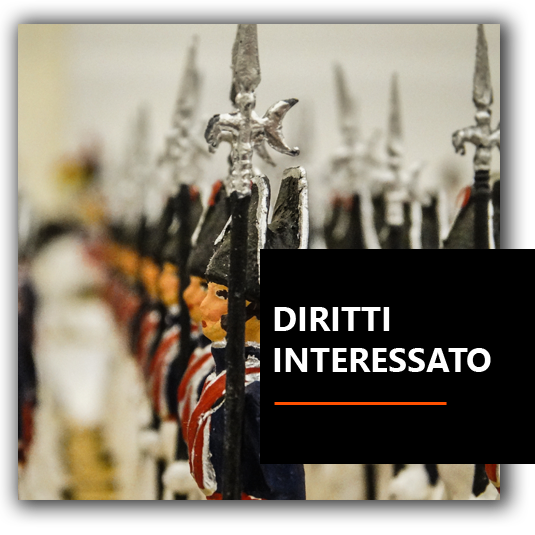 Diritti dati - Agenzia Marketing Venezia Padova e Treviso | Neuromarketing | Coaching | Leadership | BrioWeb